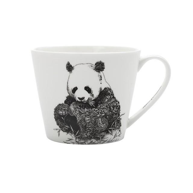 "Hrneček ""Panda velká"" 450 ml, Marini Ferlazzo - Maxwell&Williams"