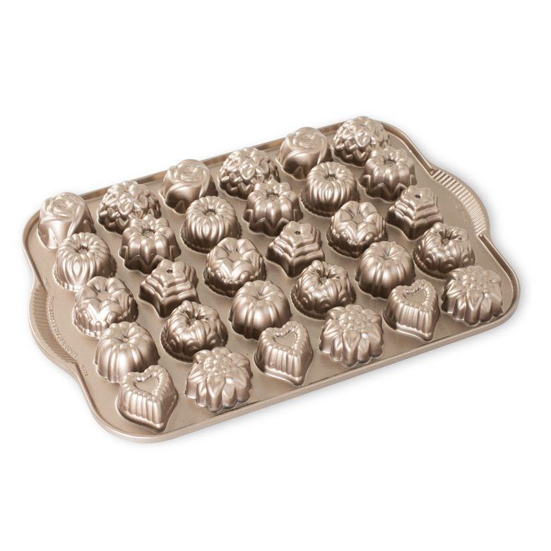 Forma na minidorty a čokolády - NORDIC WARE