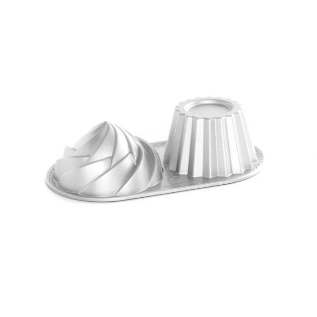 Forma na bábovku VELKÝ CUPCAKE, PROCAST - NORDIC WARE