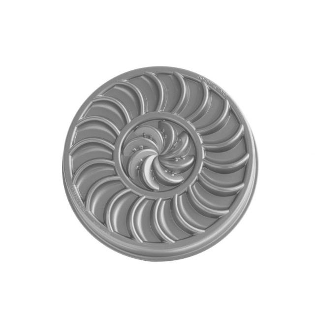 Forma na Tarte Tatin 22,5 cm, OBRÁCENÝ KOLÁČ - NORDIC WARE