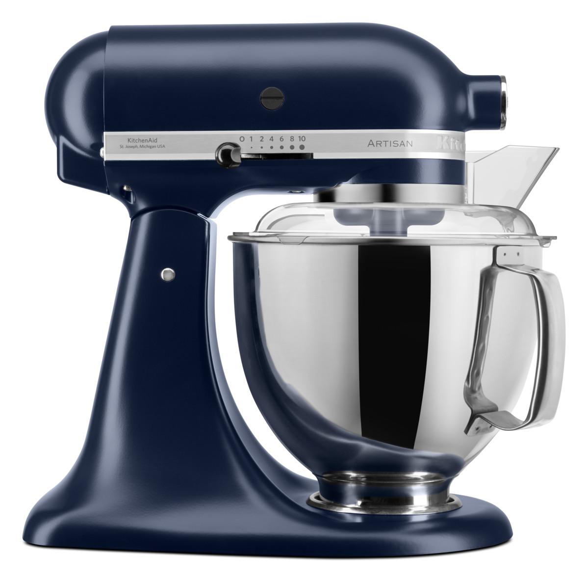 Robot ARTISAN 5KSM175 inkoustová modrá matná - KitchenAid