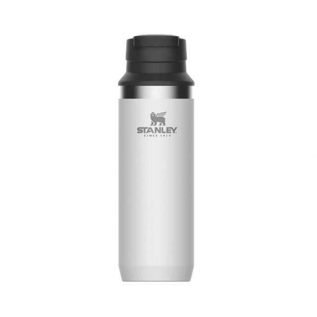 Termohrnek SWITCHBACK 470 ml polární bílá, ADVENTURE - STANLEY