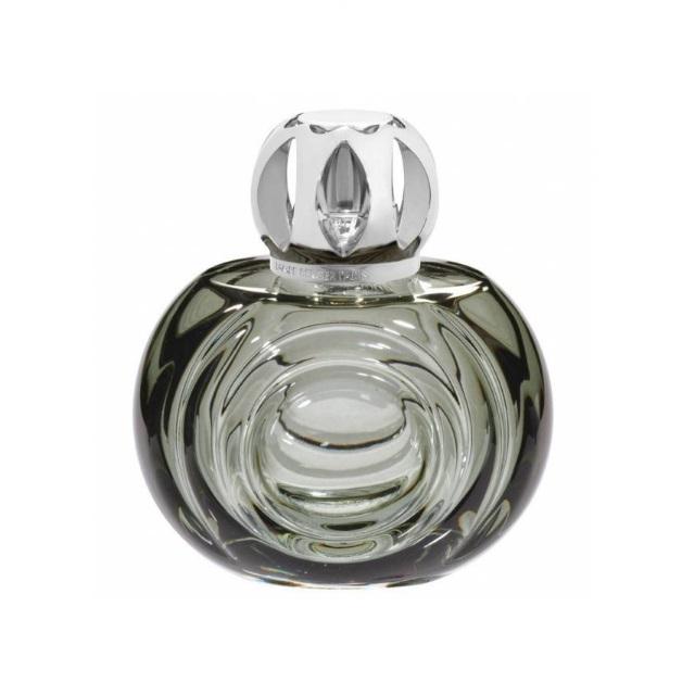 Katalytická lampa šedá, IMMERSION - MAISON BERGER PARIS