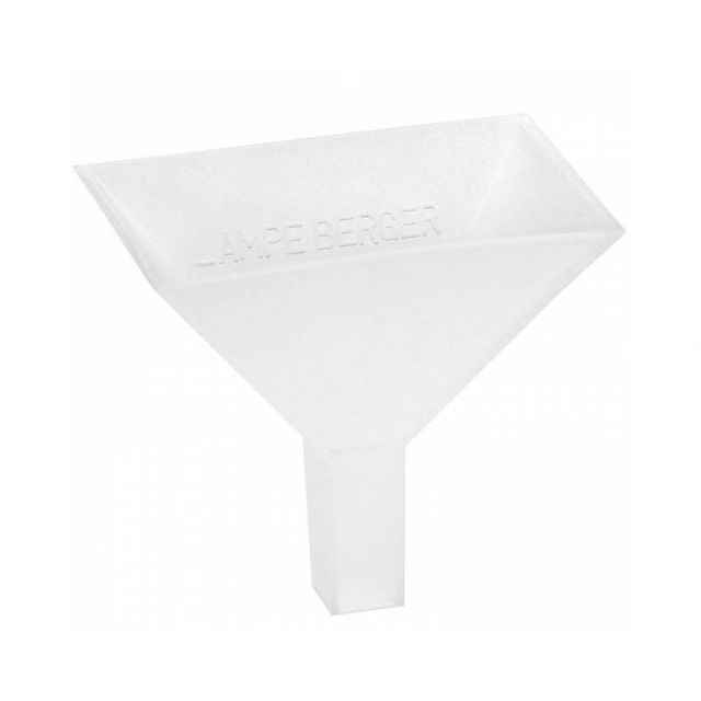 Plnící plastový trychtýřek 4 x 4 cm - MAISON BERGER PARIS