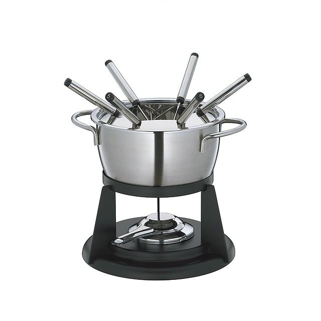 Fondue set SANT MORITZ - Küchenprofi