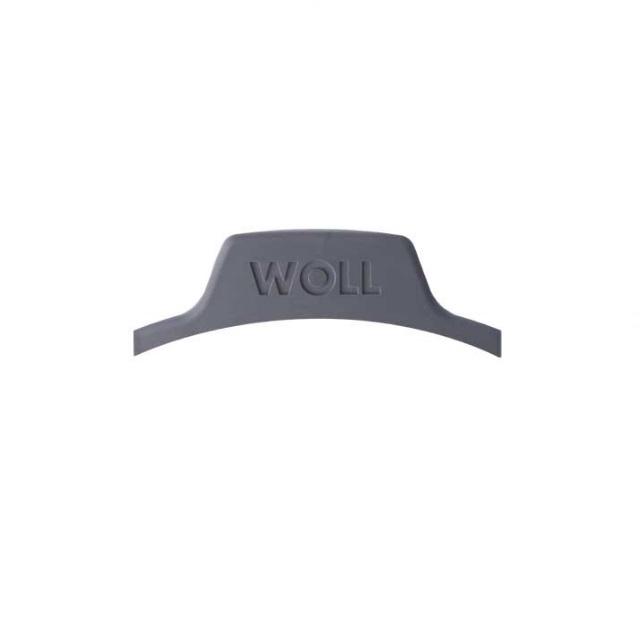 Silikonový úchyt pro kulaté pánve - WOLL