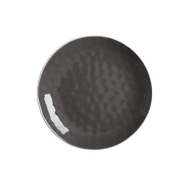 Mělký talíř 27 cm Smoke WAYFARER - Maxwell&Williams