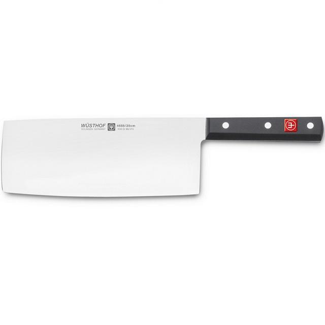 Čínský kuchařský nůž 20 cm GOURMET - Wüsthof Dreizack Solingen