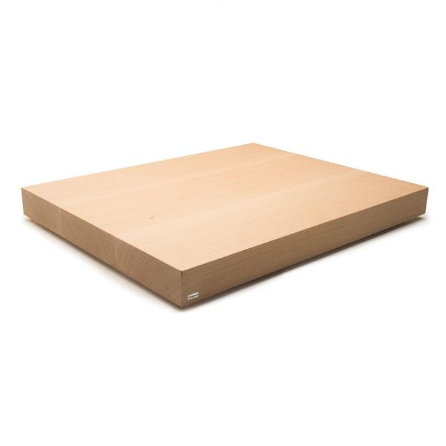 Krájecí deska 40 x 30 cm bukové dřevo - Wüsthof Dreizack Solingen