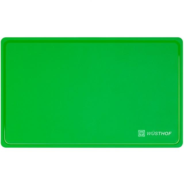 Krájecí podložka 53 x 32 cm zelená - Wüsthof Dreizack Solingen