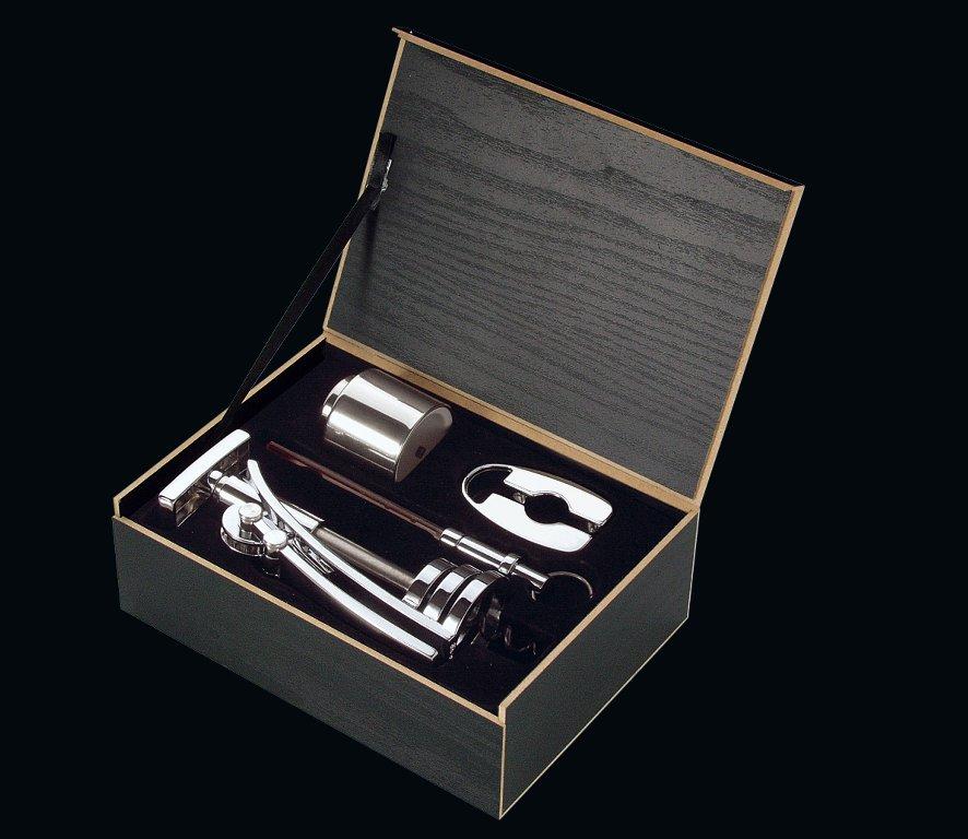 Dárková kazeta na víno TRENTINO 4 ks - Cilio