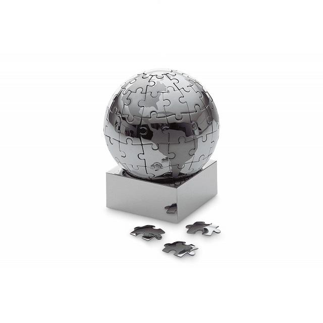 Globus puzzle 7,5 cm EXTRAVAGANZA - PHILIPPI