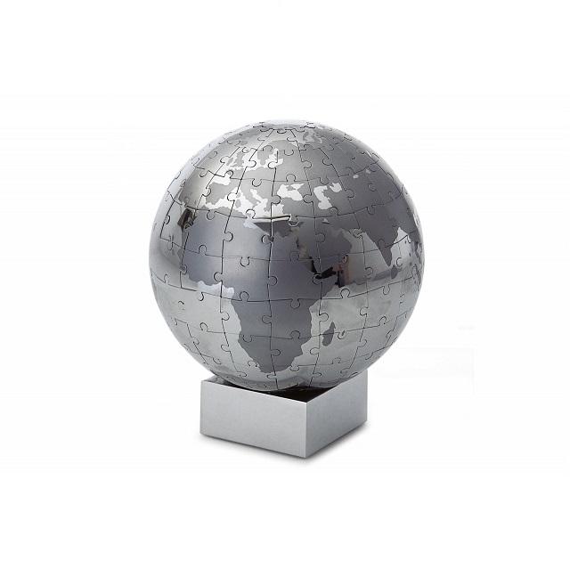 Globus puzzle 12 cm EXTRAVAGANZA - PHILIPPI