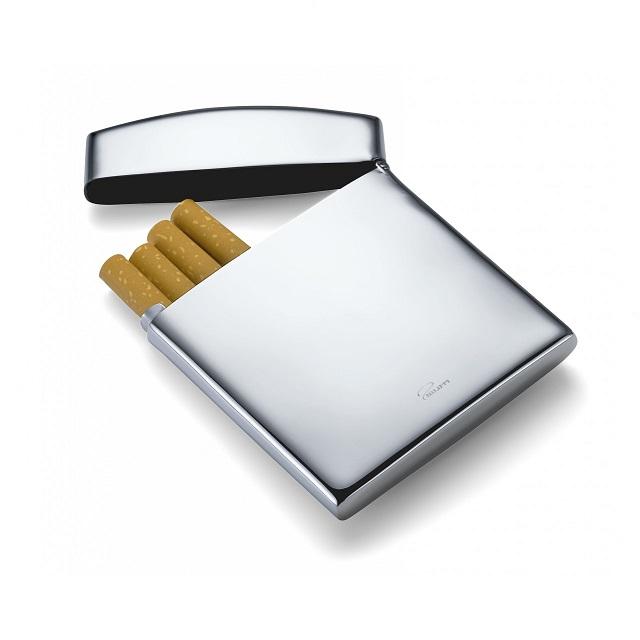 Pouzdro na cigarety 9 x 7,5 cm CUSHION - PHILIPPI