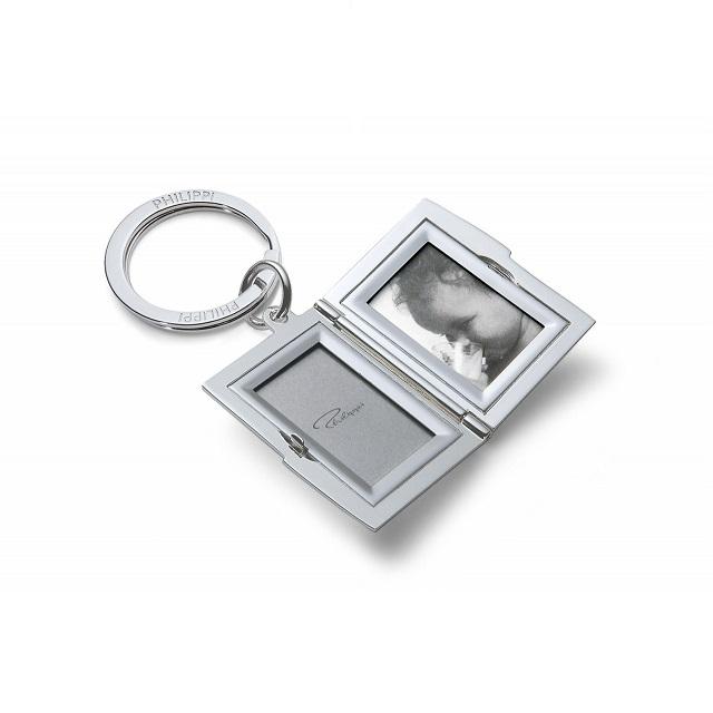 Klíčenka s fotorámečkem 3,3 x 2,2 cm FRAME - PHILIPPI