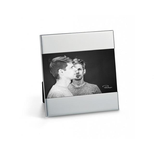 Fotorámeček 10 x 15 cm matný ZAK - PHILIPPI