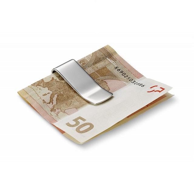 Spona na peníze 5 cm HAP - PHILIPPI