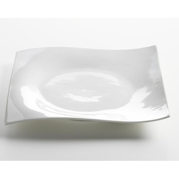 Čtvercový talíř Motion 27 x 27 cm - Maxwell&Williams