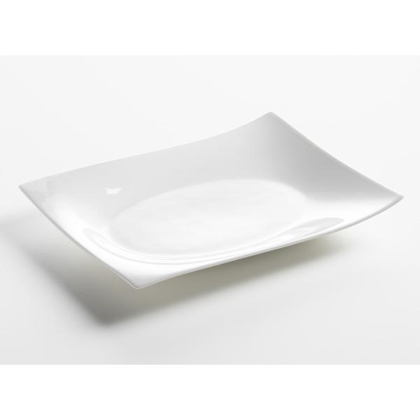 Obdélníkový podnos/talíř Motion 30 x 22 cm - Maxwell&Williams