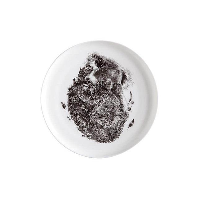 "Talíř ""Koalí přátelé"" 20 cm, Marini Ferlazzo - Maxwell&Williams"