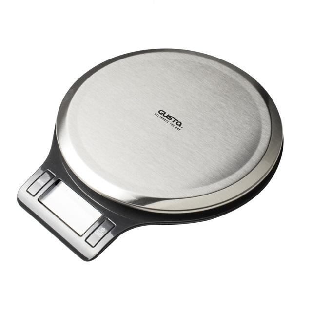 Elektronická kuchyňská váha - GUSTA