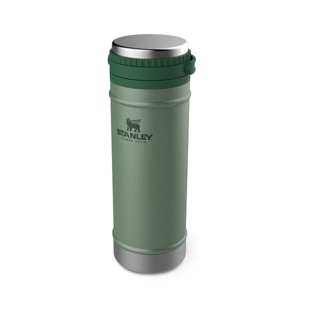 French press 470 ml the travel mug zelená CLASSIC - STANLEY