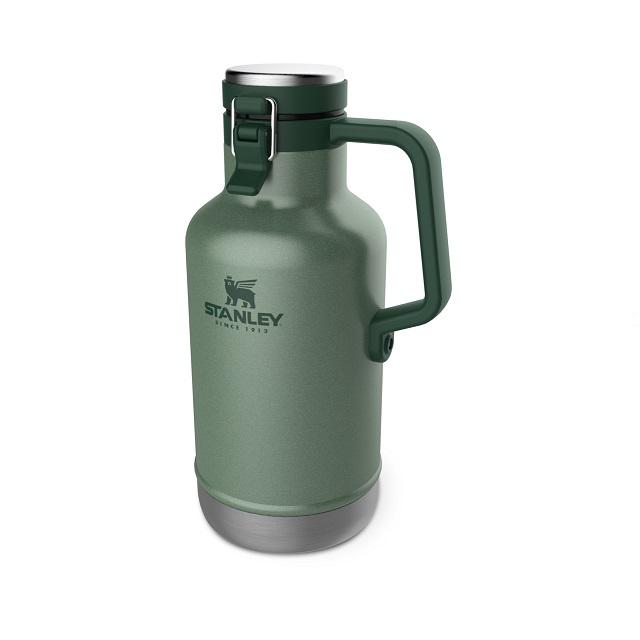 Nádoba na pivo 1,9 l the easy-pour zelená CLASSIC - STANLEY