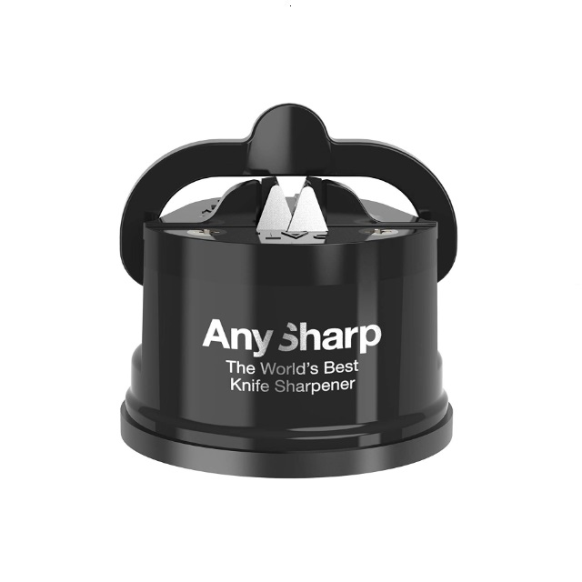 Brousek na nože černý Editions - AnySharp