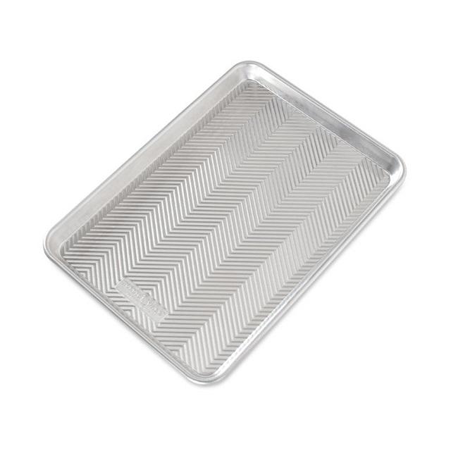 Plech na pečení 38 x 27 x 2,5cm Prism Jelly - NORDIC WARE