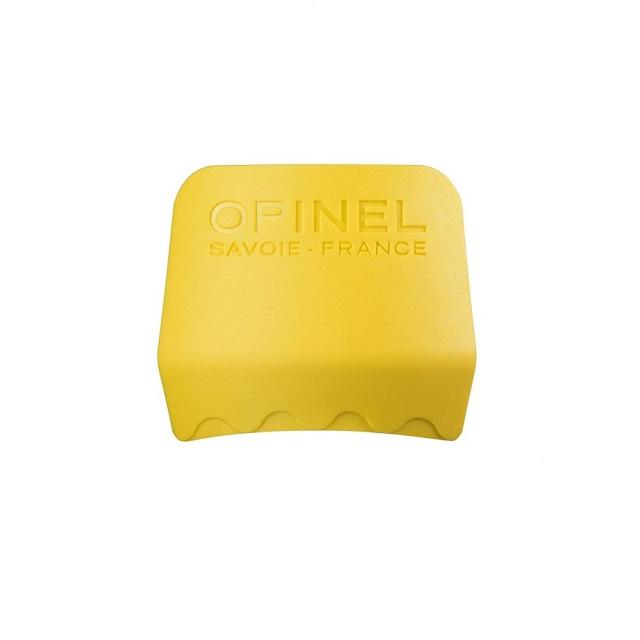 Dětský chránič prstů žlutý LE PETIT CHEF - OPINEL