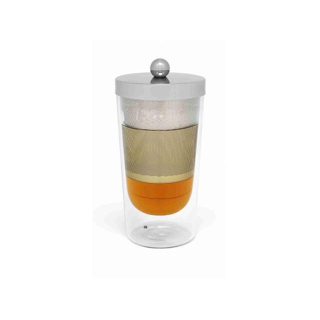 Čaj pro jednoho 200ml Lucca - Bredemeijer