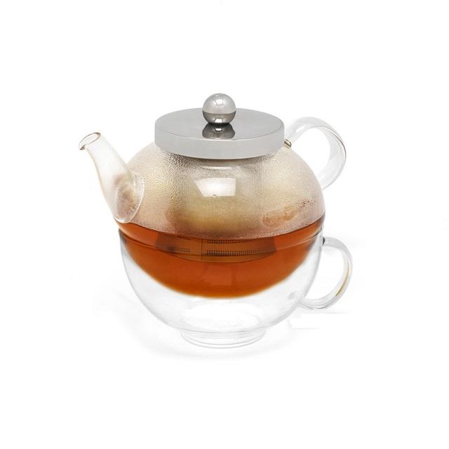 Čaj pro jednoho 500ml Modena - Bredemeijer
