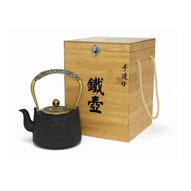 Konvička na čaj 1,2L Emperor - Bredemeijer