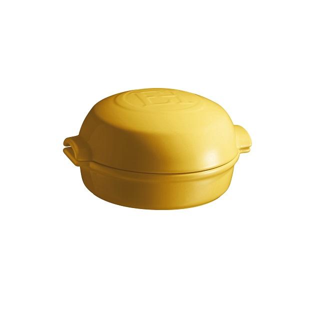 Nádoba na zapékání sýra 0,55L žlutá Provence - Emile Henry