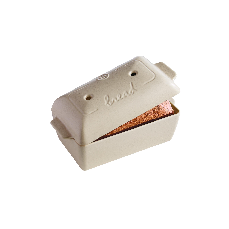 Forma na pečení chleba 28 x 13 cm lněnál - Emile Henry