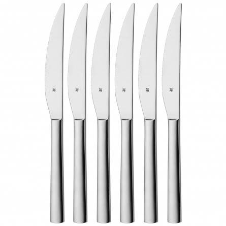 Steakové nože 6ks NUOVA - WMF
