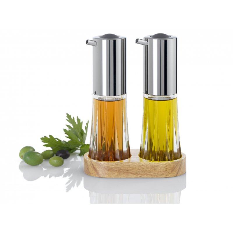 Dávkovač na olej a ocet MENAGE CRYSTAL - AdHoc