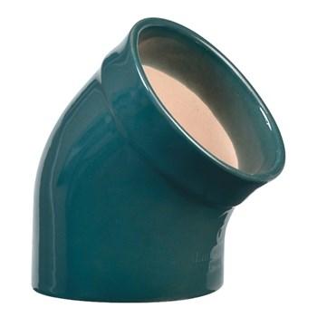 Emile Henry Dóza na sůl modrá Blue Flame