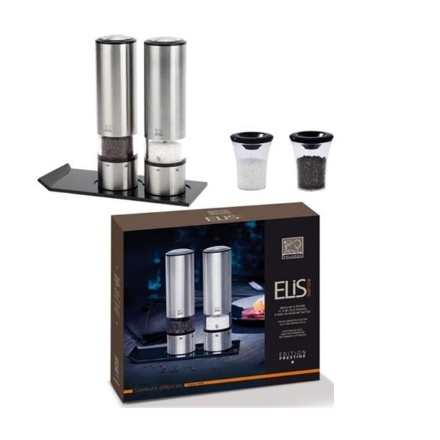 Dárkový set mlýnků ELIS ESENCE - Peugeot