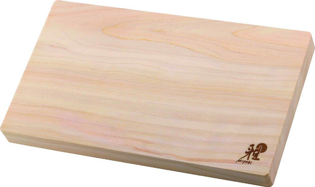 Prkénko na krájení cypřiš 35 x 20 cm - ZWILLING J.A. HENCKELS Solingen