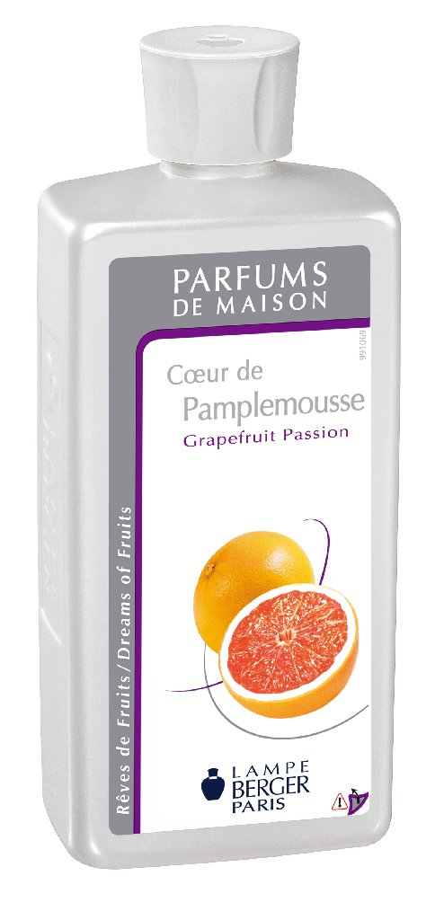 Interiérový parfém Grapefruit - Lampe Berger