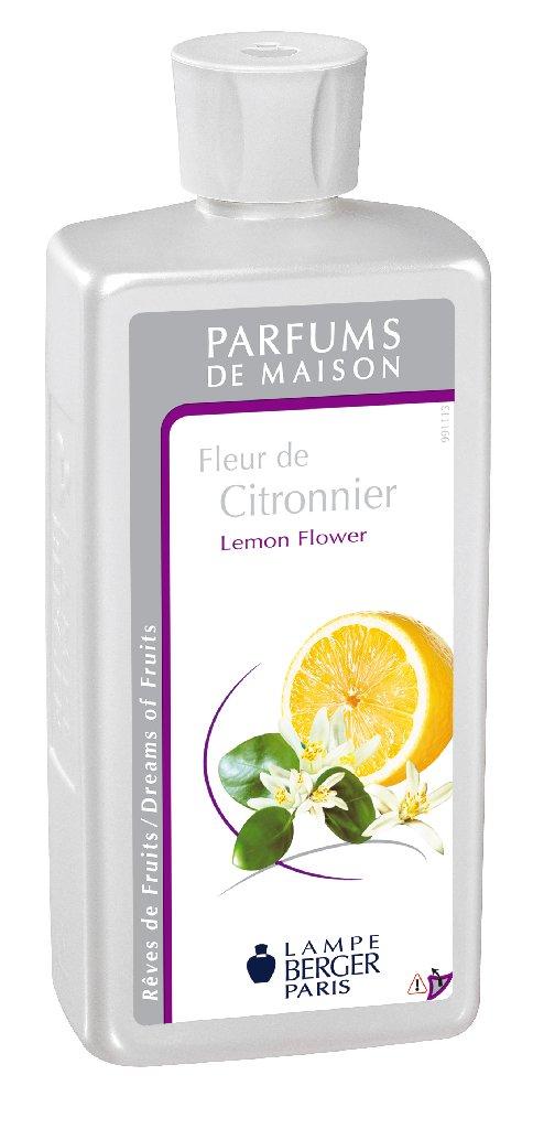 Interiérový parfém Citrónový květ - Lampe Berger