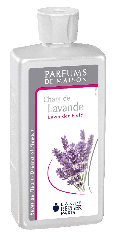 Interiérový parfém Levandulové pole - Lampe Berger