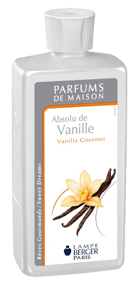 Interiérový parfém Vanilla gourmet - Lampe Berger