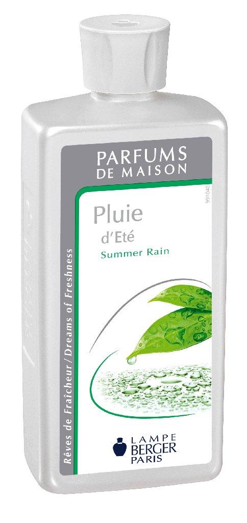 Interiérový parfém Letní déšť - Lampe Berger