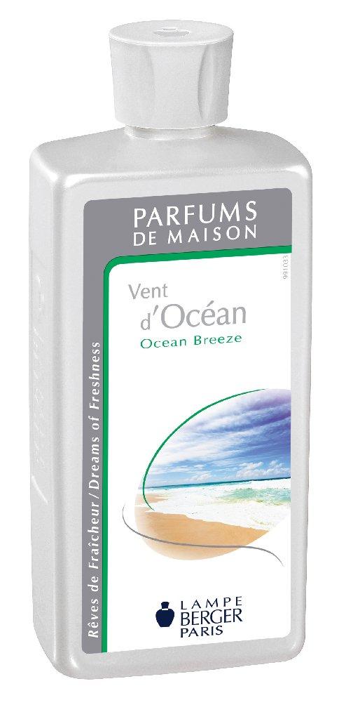 Interiérový parfém Mořský vzduch - Lampe Berger