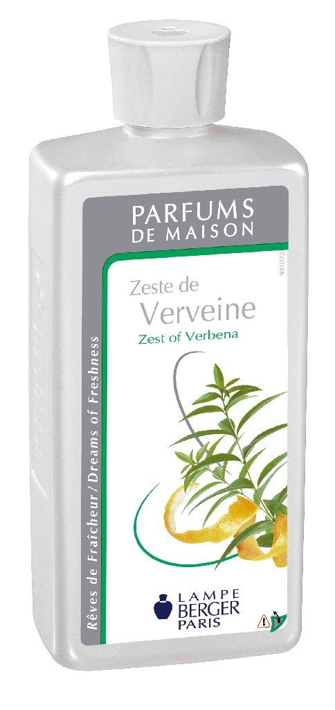 Interiérový parfém Verbena - Lampe Berger
