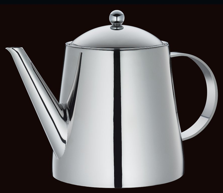Čajová konvice s filtrem 600 ml - Weis