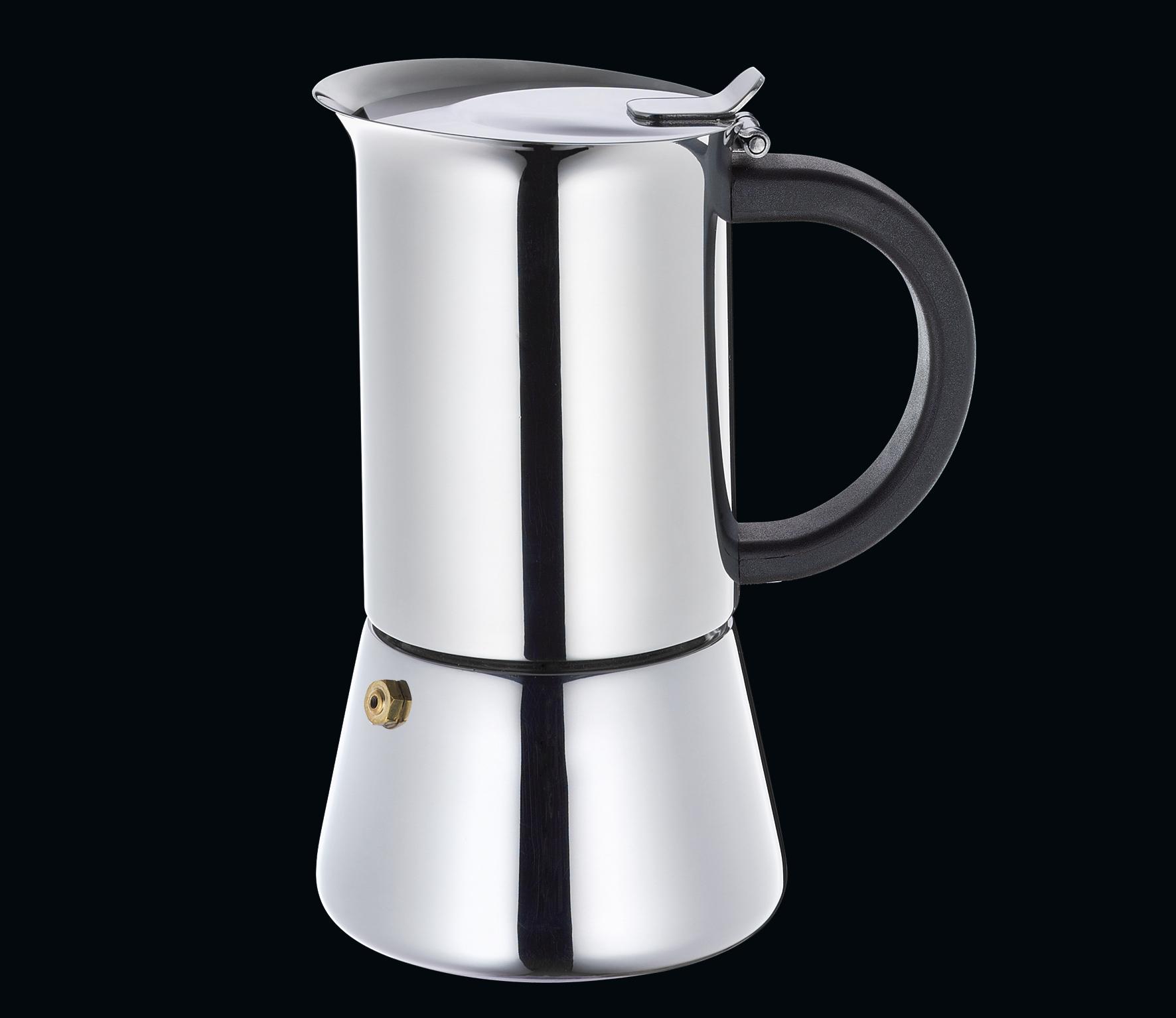 Kávovar na 4 šálky Rigoletto - Cilio