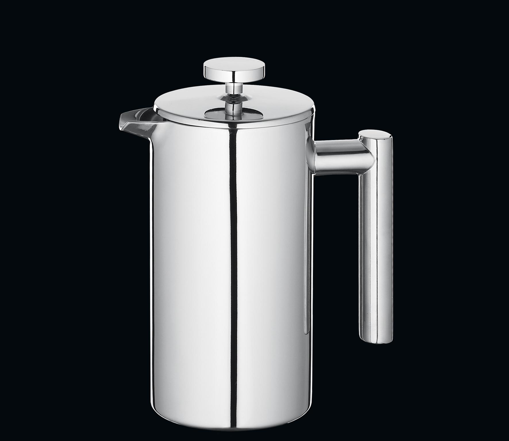 Stlačovací Kávovar Sara 1,0 l - Cilio